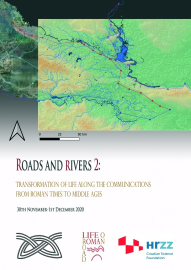 Roads and rivers 2
