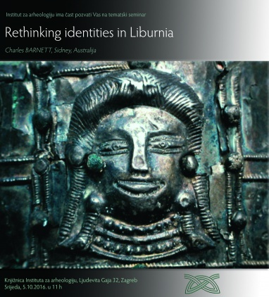 Rethinking identities in Liburnia
