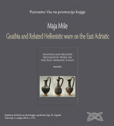 Promocija knjige