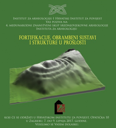 Invitation on 4th International Conference of Mediaeval Archaeology